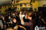 Shook Ones - Essen - Cafe Nova (19.02.2010)