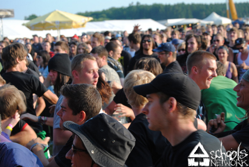 Photo zu 24.-26.06.2010: Mach1 Festival - Flugplatz Montabaur