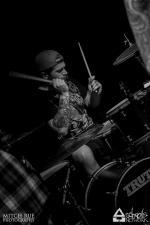 Silent Screams - Trier - Exhaus (23.03.2014)