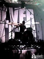 Silverstein - Helsinki (FIN) - Nosturi (26.03.2012)
