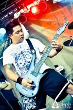 Six Reason To Kill - Mair1 Festival - Montabaur (15.06.2012)