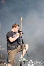 Six Reasons To Kill - Mach 1 Fest 2010 (26.06.2010)