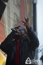 Skindred - Roitzschjora - With Full Force (03.07.2011)