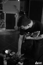 sleepmakeswaves – Stuttgart – Schocken (14.10.2014)