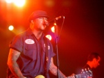 Social Distortion - Hamburg - Grosse Freiheit 36 (14.08.2005)