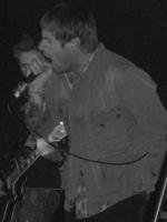 Some Girls - Koeln - Underground (26.03.2006)
