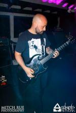 Soul Control - Trier - Exhaus (07.08.2011)