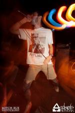 Soul Control  - Köln - Underground (04.08.2012)