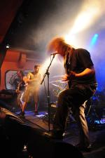Soulfly/The Haunted - Augsburg - Musikkantine (10.06.2010)