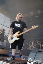Soulfly - Mach 1 Fest 2010 (25.06.2010)