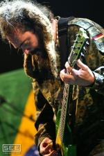 Soulfly - Serengeti Festival (27.06.2009)
