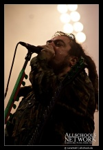 Soulfly - With Full Force Festival 2009 (03.07.2009)