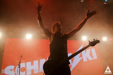 Southside Festival - Neuhausen Ob Eck - Take Off Gewerbepark (20.06.2015)