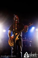 Staind - Köln - Live Music Hall (17.10.11)