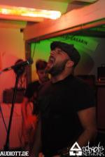 Static Radio NJ - Köln - Aetherblissement (08.10.2011)