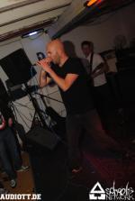 Static Void - Köln - Aetherblissement (21.04.2012)