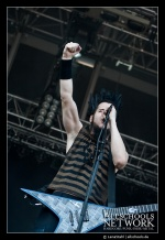 Static X - With Full Force Festival 2009 (03.07.2009)