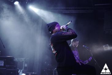 Stick To Your Guns - OSNABRÜCK - ROSENHOF (20.05.2015)