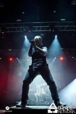 Stone Sour - Offenbach am Main - Stadthalle(03.12.2012)