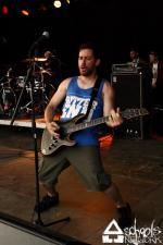 Strife - Ieper Fest - (12.08.2011)