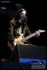 Suicide Silence - Groezrock 2008 - Meerhout (Belgien) (10.05.2008)