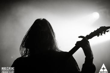 Suicide Silence - Progression Tour - STUTTGART – LKA Longhorn (29.04.2015)
