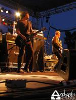 Swingin Utter - Punk Rock Bowling 2010