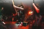 Sworn Enemy - Bochum - Zwischenfall (13.02.2009)
