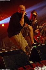 Sworn Enemy - Essen - Funbox (01.12.2007)