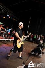 Sworn Enemy - Ieper Fest - (13.08.2011)