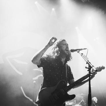 TAKING BACK SUNDAY - Köln - Gloria (24.06.2019)