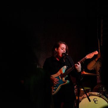 TANCRED - Köln - Underground (12.11.2016)