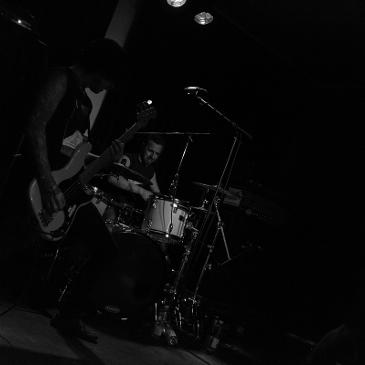 TERROR - BORN FROM PAIN - HIGHER POWER - MINUS YOUTH / THE WALLS WILL FALL TOUR / KARLSRUHE - STADTMITTE (13.04.2017)