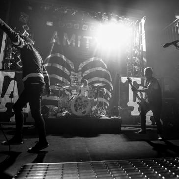 THE AMITY AFFLICTION - Hamburg - Gruenspan (30.11.2016)