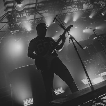 THE AMITY AFFLICTION - München - Tonhalle (20.02.2020)