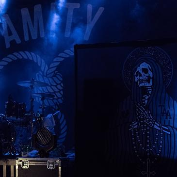 THE AMITY AFFLICTION - NEVER SAY DIE! TOUR - STUTTGART - LKA LONGHORN (26.11.2015)