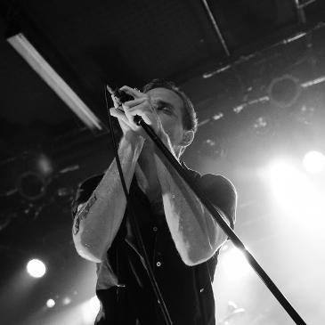 THE MAINE - Berlin - SO36 (30.05.2018)