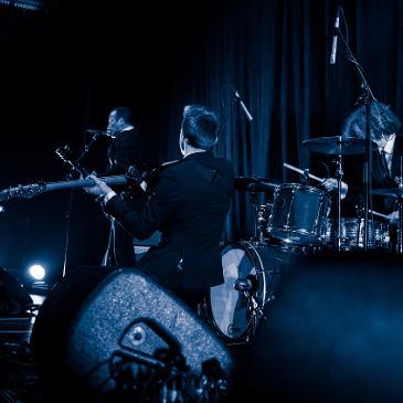 THE MOVEMENT - Hamburg - edel-optics.de Arena (10.02.2018)