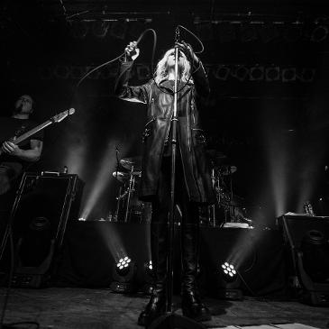 THE PRETTY RECKLESS - Hamburg - Uebel & Gefährlich (31.01.2017)