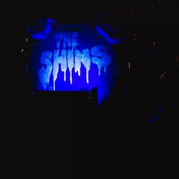 THE SHINS - Köln - Live Music Hall (16.08.2017)