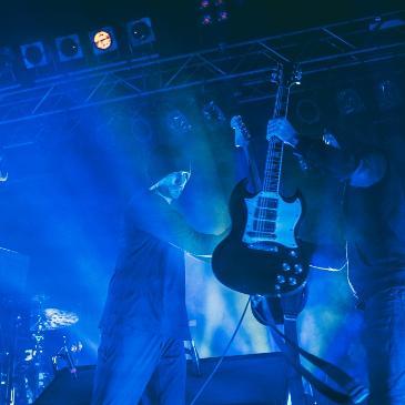 THE STREETS - Köln - Live Music Hall (19.02.2019)