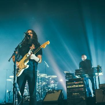 THE WAR ON DRUGS - Köln - Palladium (11.12.2018)