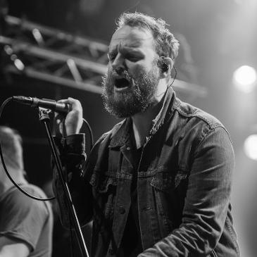 THE WONDER YEARS - Hamburg - Knust (06.02.2019)