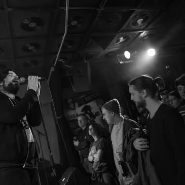THE WORLD IS A BEAUTIFUL PLACE & I AM NO LONGER AFRAID TO DIE - Hamburg - Molotow (15.03.2018)