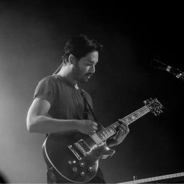 THRICE - Köln - Live Music Hall (23.08.2016)