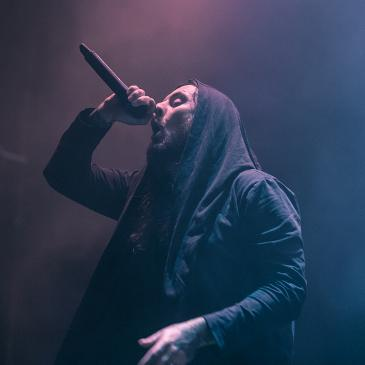 THY ART IS MURDER - Hamburg - Sporthalle (25.01.2019)