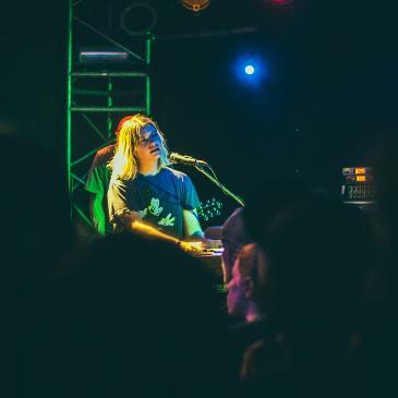 TIGERS JAW - Köln - Jungle (22.04.2018)