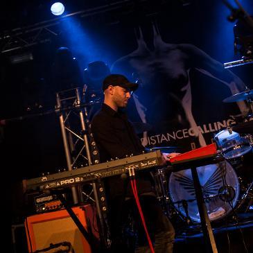 TINY FINGERS - Hamburg - Uebel & Gefährlich (29.04.2016)