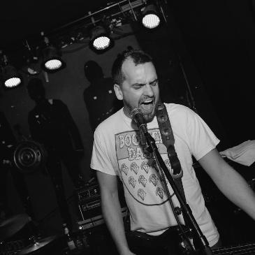 TSH - The Schöne Hubätz – Köln – Sonic Ballroom (18.12.2015)