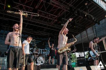 Tells Bells Festival - Villmar - Sportgelände (07.-08.08.2015)